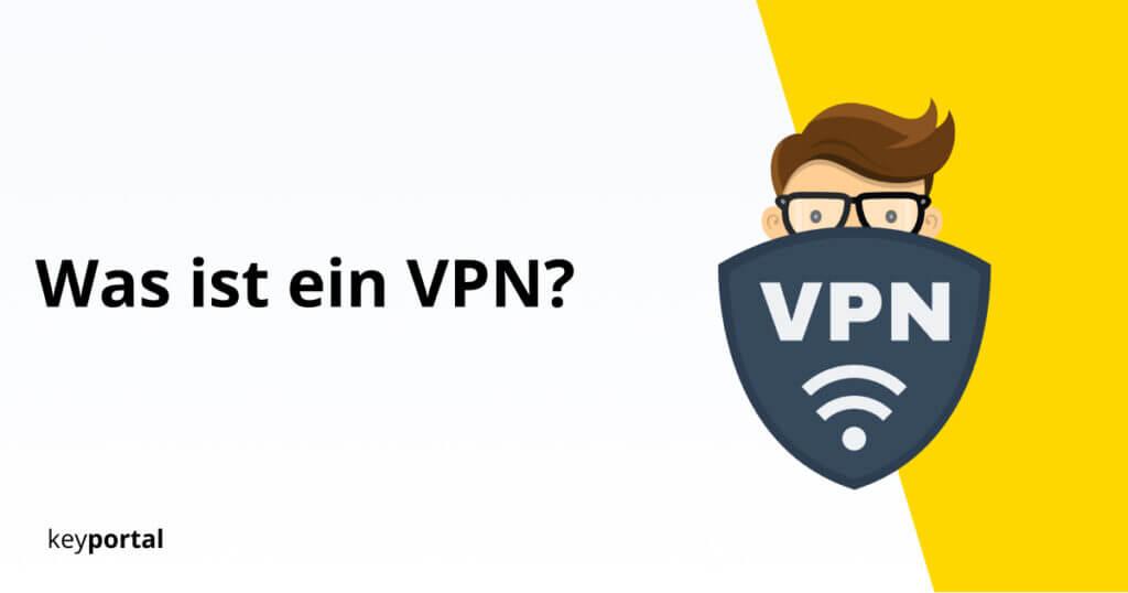 Wir erklären, wie ein VPN funktioniert